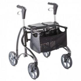Rollator 4 roues Design Dolomite Jazz Modèle 510