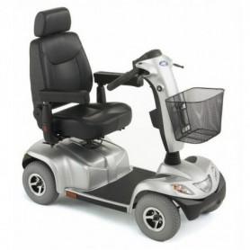 Scooter électrique Orion 4 roues Gris
