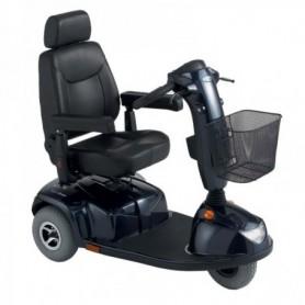 Scooter électrique Orion 3 roues Bleu onyx