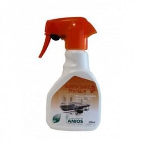 Mousse détergente et désinfectante - Surfa'Safe R premium 250 ml